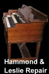 Hammond\Leslie Repair